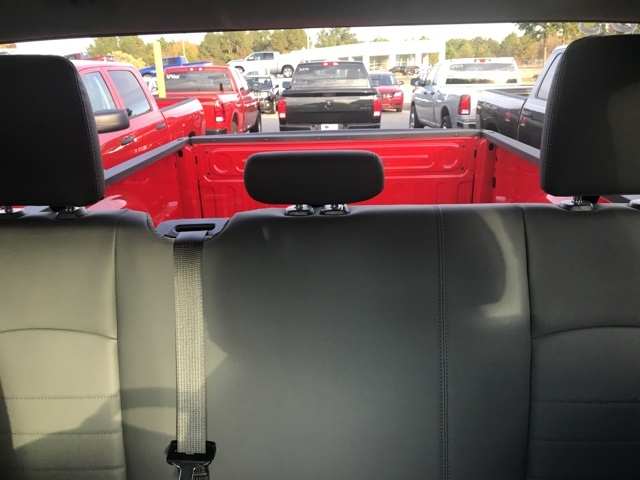 2019 Ram 1500 Quad Cab 4x2,  Pickup #219305 - photo 14
