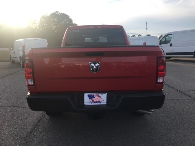 2019 Ram 1500 Quad Cab 4x2,  Pickup #219305 - photo 32