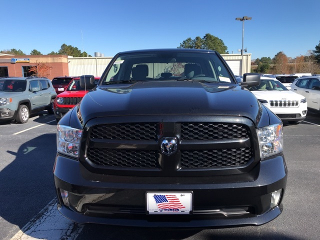 2019 Ram 1500 Quad Cab 4x2,  Pickup #219308 - photo 3