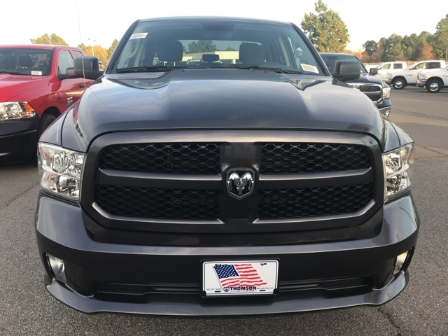 2019 Ram 1500 Quad Cab 4x4,  Pickup #219313 - photo 3