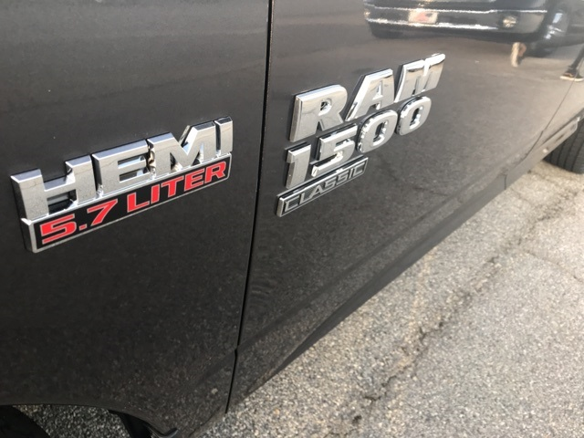 2019 Ram 1500 Quad Cab 4x4,  Pickup #219313 - photo 22