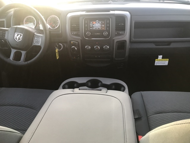 2019 Ram 1500 Quad Cab 4x4,  Pickup #219313 - photo 31