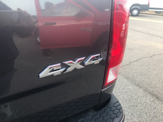 2019 Ram 1500 Quad Cab 4x4,  Pickup #219313 - photo 35