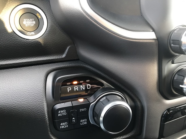 2019 Ram 1500 Quad Cab 4x4,  Pickup #219316 - photo 11