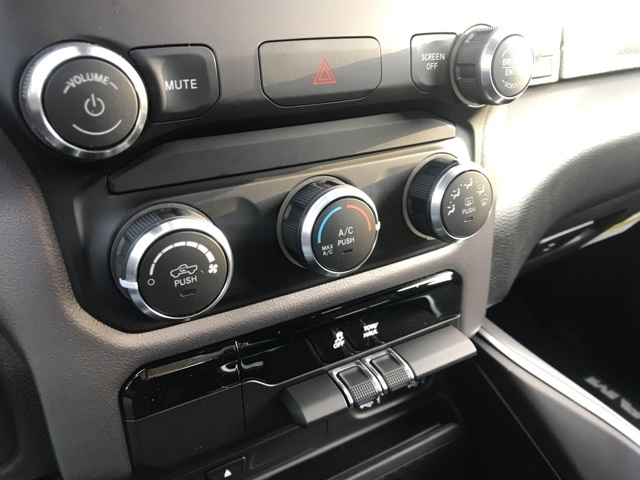2019 Ram 1500 Quad Cab 4x4,  Pickup #219316 - photo 12