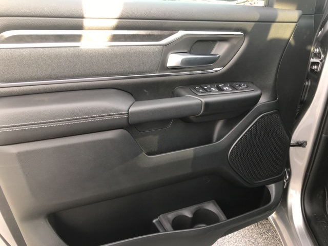2019 Ram 1500 Quad Cab 4x4,  Pickup #219316 - photo 20