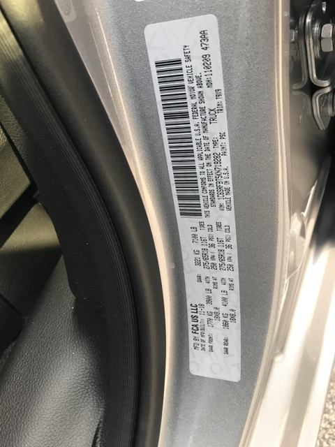 2019 Ram 1500 Quad Cab 4x4,  Pickup #219316 - photo 22