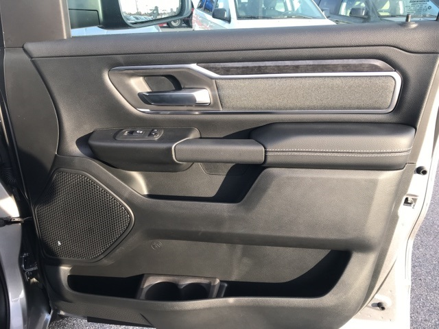 2019 Ram 1500 Quad Cab 4x4,  Pickup #219316 - photo 29