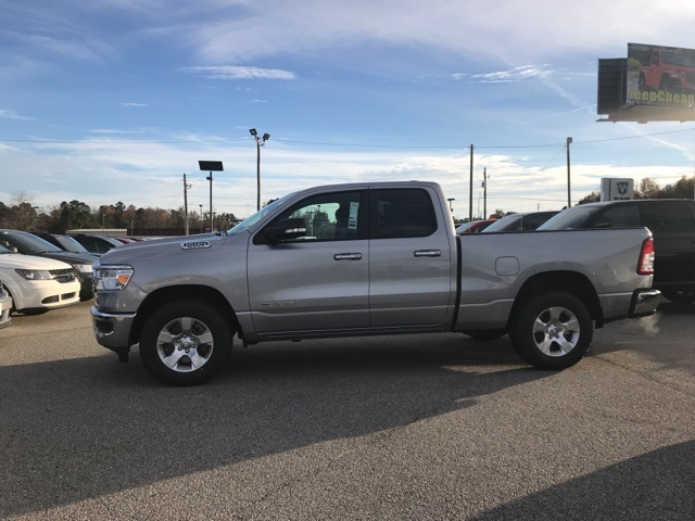 2019 Ram 1500 Quad Cab 4x4,  Pickup #219316 - photo 38
