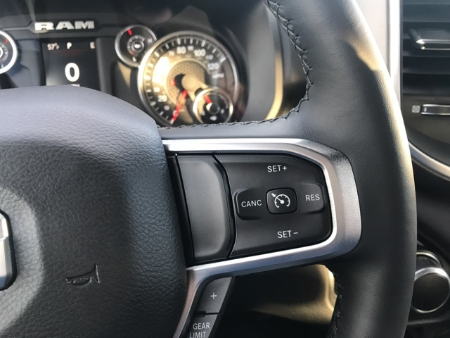 2019 Ram 1500 Quad Cab 4x4,  Pickup #219316 - photo 7