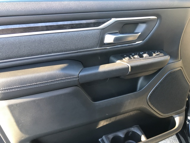 2019 Ram 1500 Crew Cab 4x2,  Pickup #219338 - photo 18