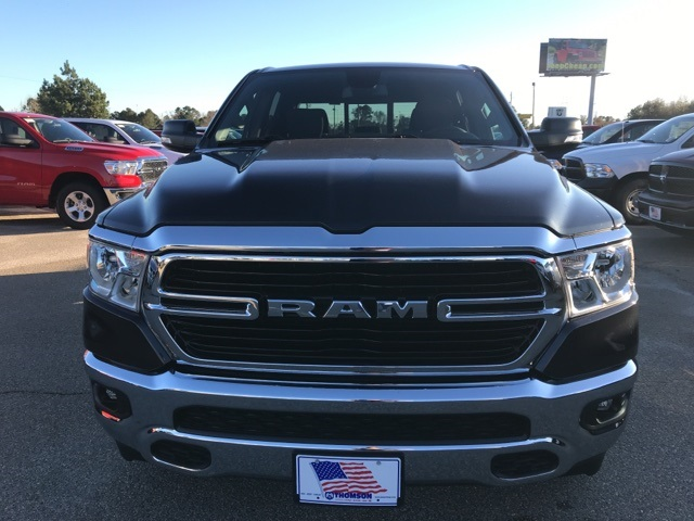 2019 Ram 1500 Crew Cab 4x2,  Pickup #219338 - photo 3