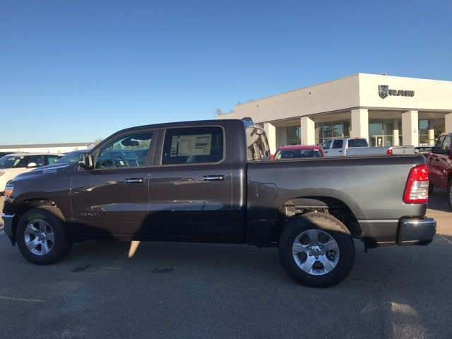 2019 Ram 1500 Crew Cab 4x2,  Pickup #219338 - photo 31