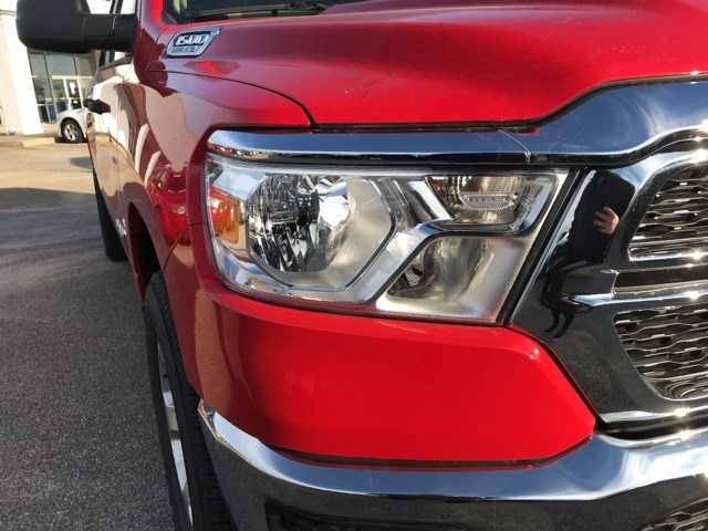 2019 Ram 1500 Quad Cab 4x4,  Pickup #219340 - photo 13