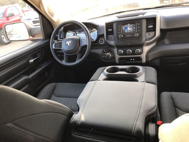 2019 Ram 1500 Quad Cab 4x4,  Pickup #219340 - photo 18