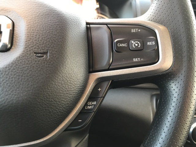 2019 Ram 1500 Quad Cab 4x4,  Pickup #219340 - photo 24