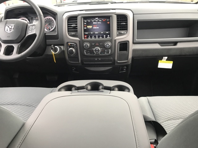2019 Ram 1500 Crew Cab 4x2,  Pickup #219345 - photo 26