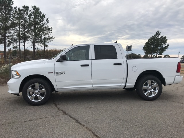 2019 Ram 1500 Crew Cab 4x2,  Pickup #219345 - photo 31