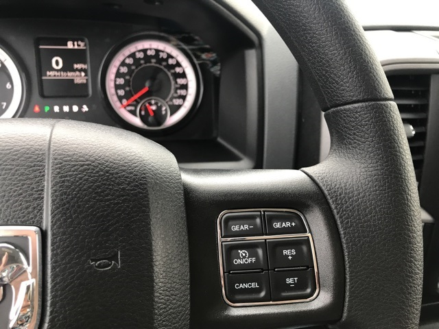 2019 Ram 1500 Crew Cab 4x2,  Pickup #219345 - photo 7