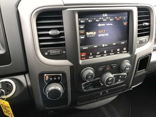 2019 Ram 1500 Crew Cab 4x2,  Pickup #219345 - photo 9