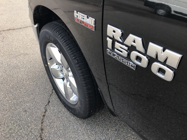 2019 Ram 1500 Crew Cab 4x4,  Pickup #219348 - photo 21