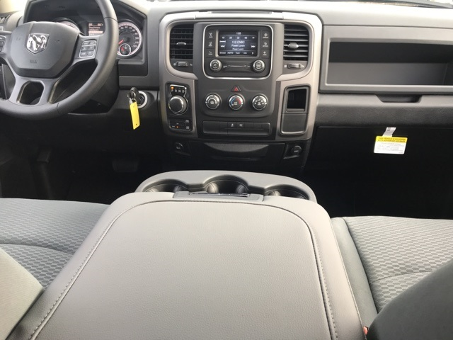 2019 Ram 1500 Crew Cab 4x4,  Pickup #219348 - photo 29