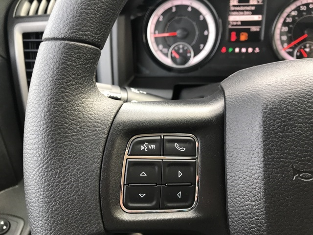 2019 Ram 1500 Crew Cab 4x4,  Pickup #219348 - photo 6