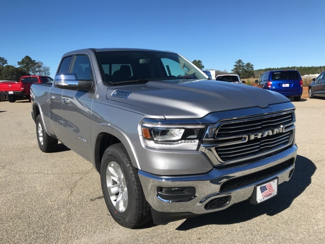 2019 Ram 1500 Quad Cab 4x2,  Pickup #219349 - photo 4
