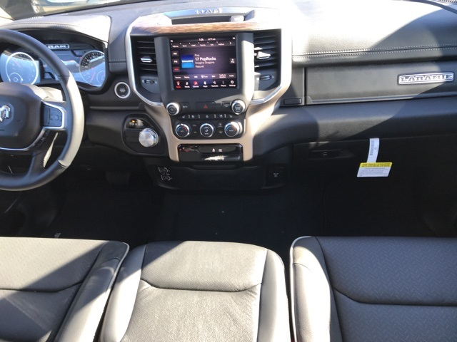 2019 Ram 1500 Quad Cab 4x2,  Pickup #219349 - photo 33