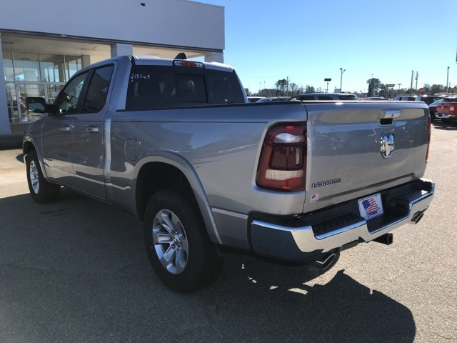 2019 Ram 1500 Quad Cab 4x2,  Pickup #219349 - photo 2
