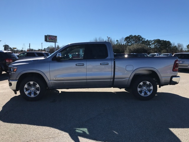 2019 Ram 1500 Quad Cab 4x2,  Pickup #219349 - photo 38
