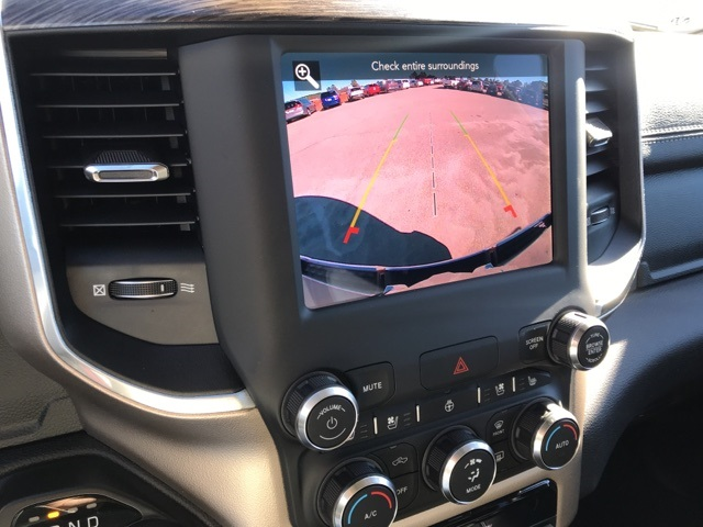 2019 Ram 1500 Quad Cab 4x2,  Pickup #219349 - photo 9