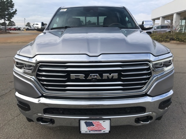 2019 Ram 1500 Crew Cab 4x2,  Pickup #219360 - photo 3