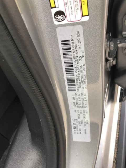2019 Ram 1500 Crew Cab 4x2,  Pickup #219360 - photo 21
