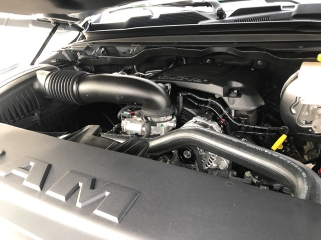 2019 Ram 1500 Crew Cab 4x2,  Pickup #219360 - photo 26
