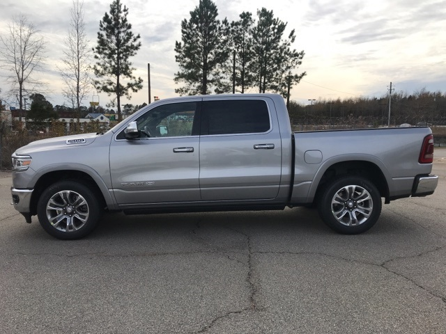 2019 Ram 1500 Crew Cab 4x2,  Pickup #219360 - photo 38