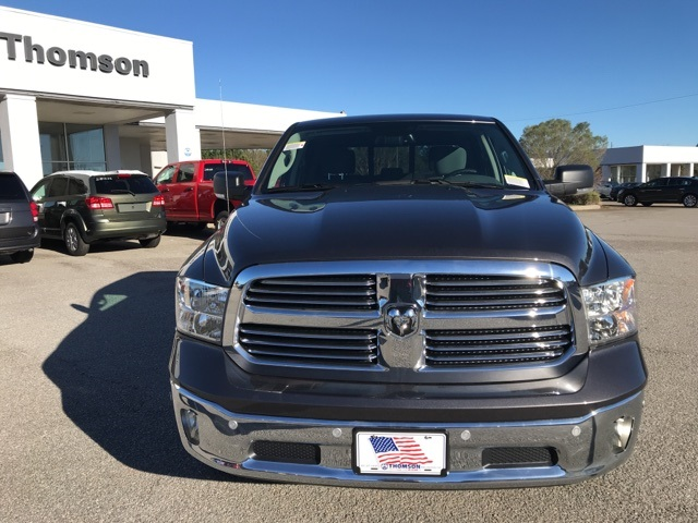 2019 Ram 1500 Crew Cab 4x2,  Pickup #219367 - photo 3