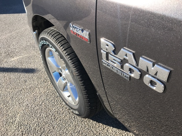 2019 Ram 1500 Crew Cab 4x2,  Pickup #219367 - photo 21