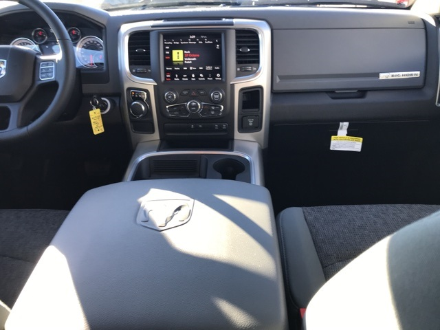 2019 Ram 1500 Crew Cab 4x2,  Pickup #219367 - photo 29