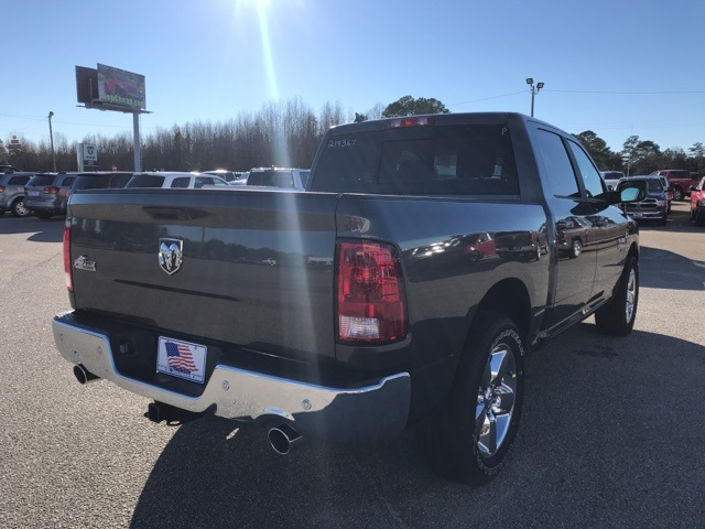 2019 Ram 1500 Crew Cab 4x2,  Pickup #219367 - photo 31