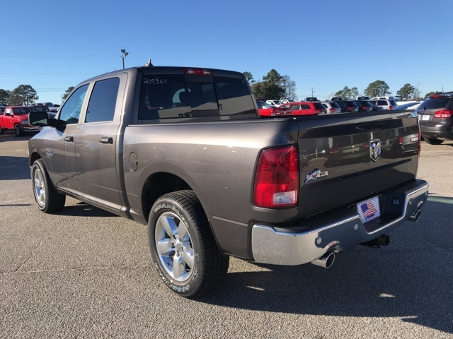 2019 Ram 1500 Crew Cab 4x2,  Pickup #219367 - photo 2