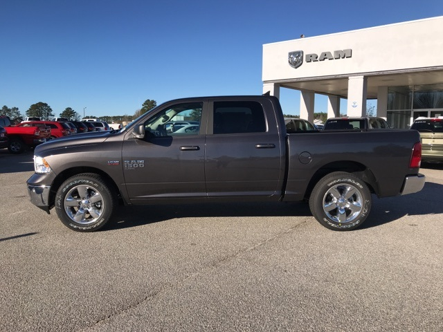 2019 Ram 1500 Crew Cab 4x2,  Pickup #219367 - photo 34