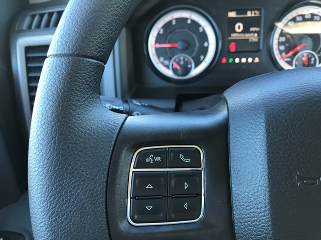 2019 Ram 1500 Regular Cab 4x2,  Pickup #219422 - photo 6