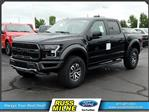 2018 F-150 SuperCrew Cab 4x4,  Pickup #00084071 - photo 5