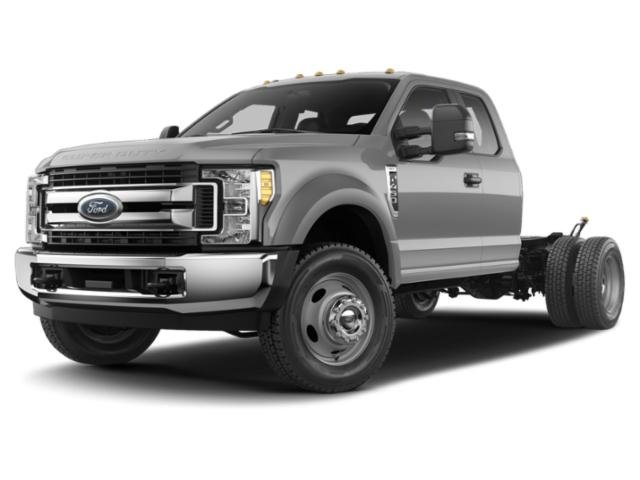 2019 Ford F-550 Super Cab DRW 4x4, Cab Chassis #93017 - photo 1