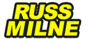 Russ Milne Ford logo