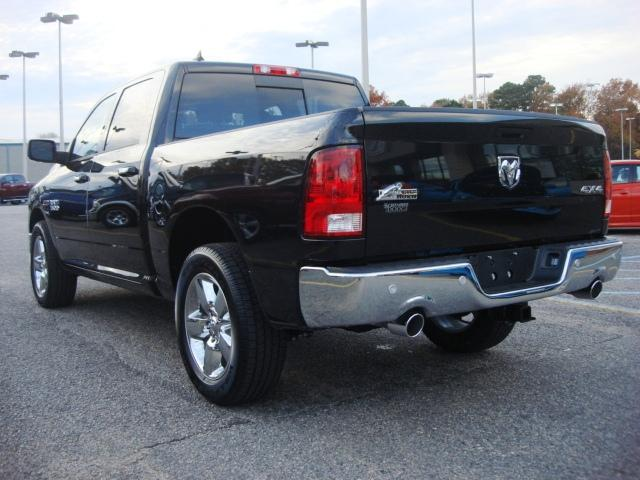 2017 Ram 1500 Crew Cab 4x4, Pickup #D17722 - photo 2