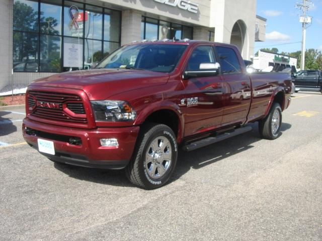 2018 Ram 3500 Crew Cab 4x4, Pickup #D18011 - photo 9