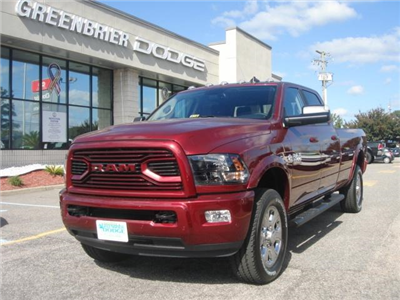 2018 Ram 3500 Crew Cab 4x4, Pickup #D18011 - photo 1