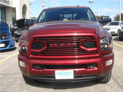 2018 Ram 3500 Crew Cab 4x4, Pickup #D18011 - photo 12